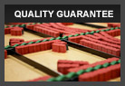 Quality Guarantee from LaserPLY Dieboards PG Precision